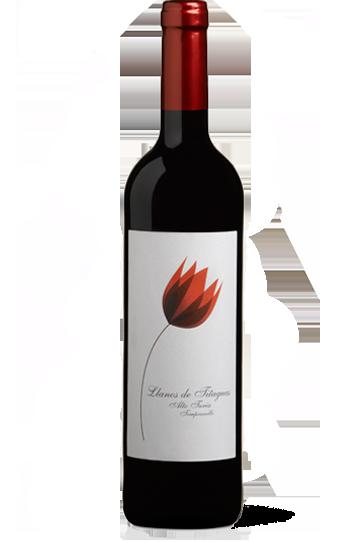 vino llanos de titaguas tinto Nuestros vinos